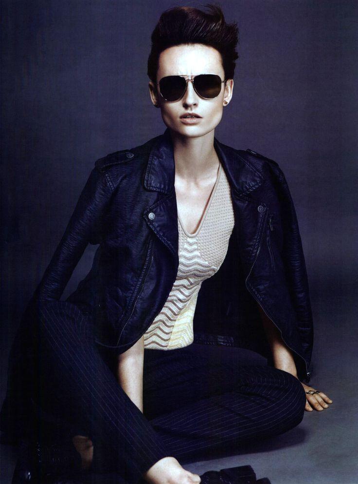 Maki Low 6724 Tan Trendy Fashion 14916013