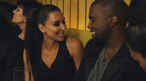gif kim kardashian kardashian kanye west keeping up with the kardashians