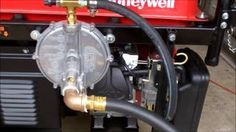How To Convert Your Generator To Natural Gas, Or Propane. Many people are converting their gas powered generators over to natural gas, and propane power. It makes sense when you consider the high price of gas. In addition to price natural gas, and propane burn cleaner so it helps the environment. Making the conversion to …