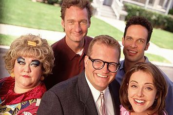 15 Forgotten TV Shows Of The '90s