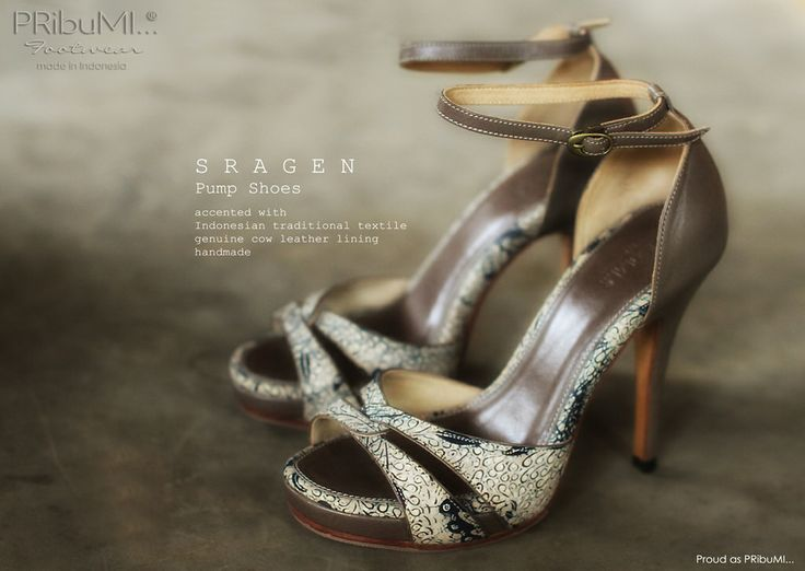 SRAGEN Pump Shoes by PRibuMI...®