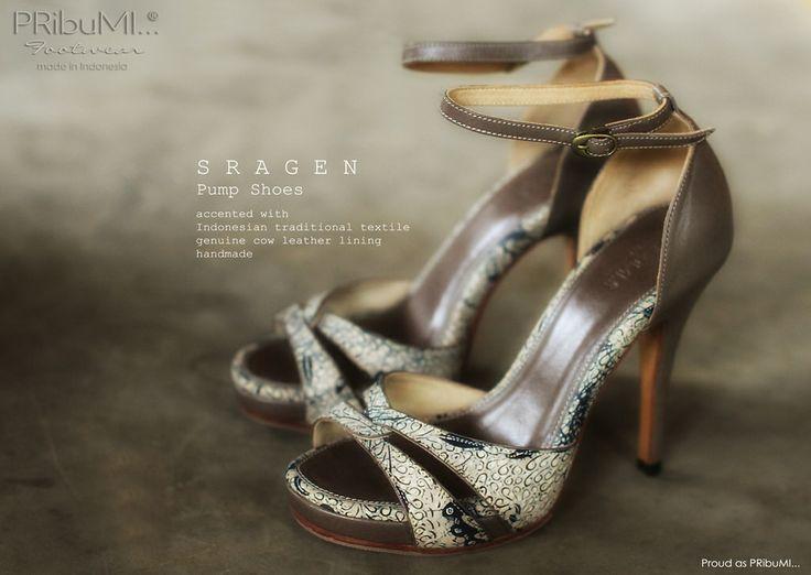 SRAGEN Pump Shoes by PRibuMI...®