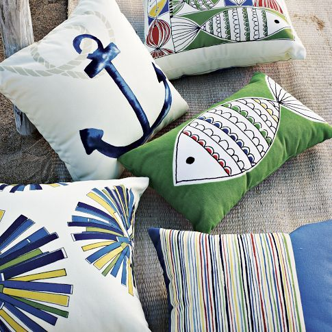Best 25+ Nautical Pillows Ideas On Pinterest | Nautical Pillow Cases,  Coastal Inspired Cushions And Nautical Bedroom