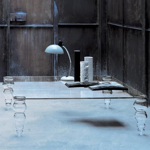 Post Modern Coffee Tables: 30 Best Glas Italia Coffee Tables Images On Pinterest