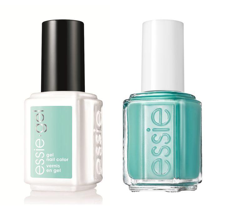12 best essie.gel images on Pinterest | Essie gel, Beauty and Beleza