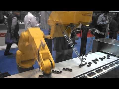 רובוטי פאנוק - קונטאל