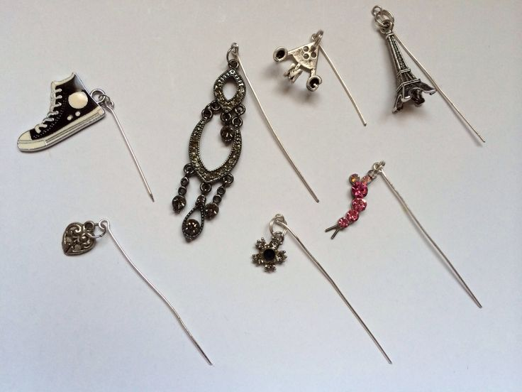 Create simple and easy hijab pins!! Like these..check out this link http://girlinthegreenhijab.wordpress.com/2014/01/07/diy-simple-and-easyhijab-pins-in-just-4-steps/
