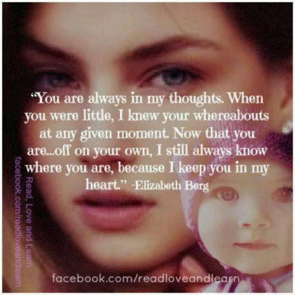 Parent Quotes To Daughter: My World Images On Pinterest