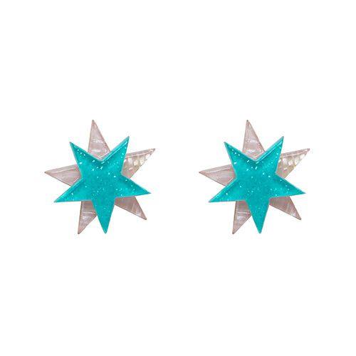 Erstwilder Star Studded Earrings