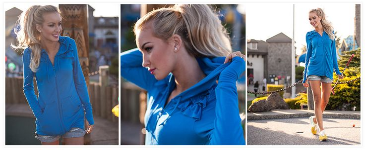 GET 10% OFF!!!  Love these things.   evy's tree :: unique hoodies and embellished clothing for women   #fall #lookbook #ootd