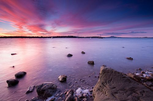 How Using Strong ND Filters Can Create Awesome Results