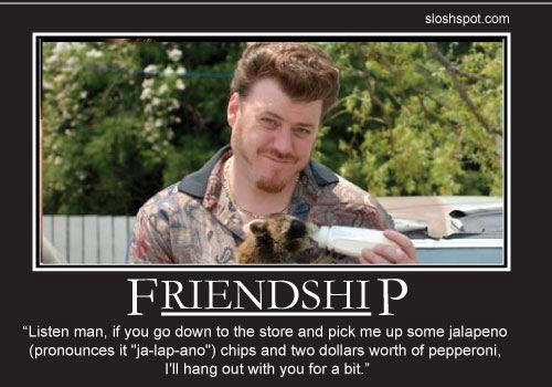 ricky trailer park boys memes | ... ...The Confessions of Old Man Robb: Rickyisms- Trailer Park Boys