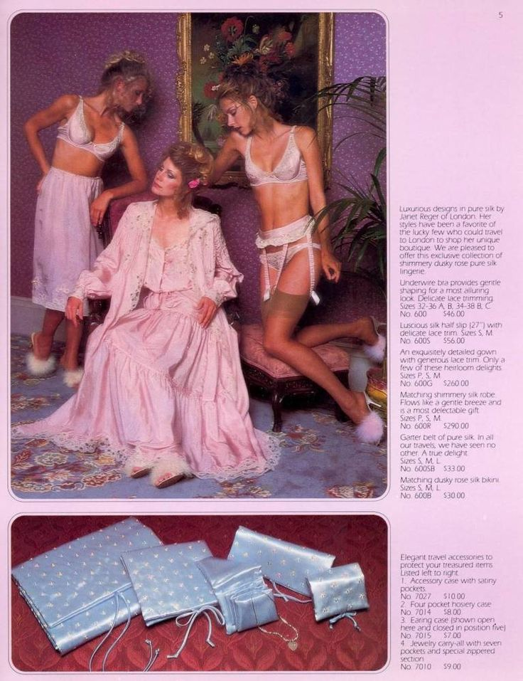 Victoria's Secret was founded in 1977 by Roy Raymond who wanted a place where he could buy lingerie for his wife without feeling like a perv.