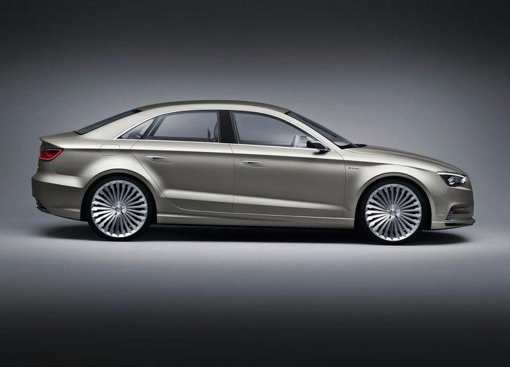 2014 Audi A3 Sedan US Release Date 2014 Audi A3 Sedan TDI – Top Car Magazine