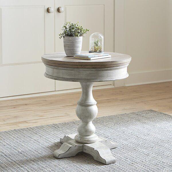 Gracie Oaks Goshen End Table Wayfair Chair Side Table Liberty