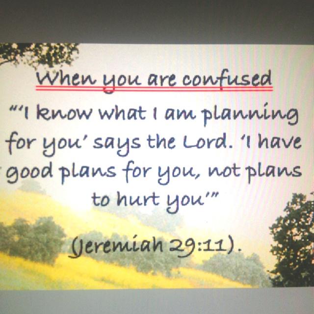 :)Favorite Bible Verses, Life Verses, Jesus, Favorite Verses, Motivation Quotes, Mi Favorite, Quotable Quotes, Good Advice, Jeremiah 29 11