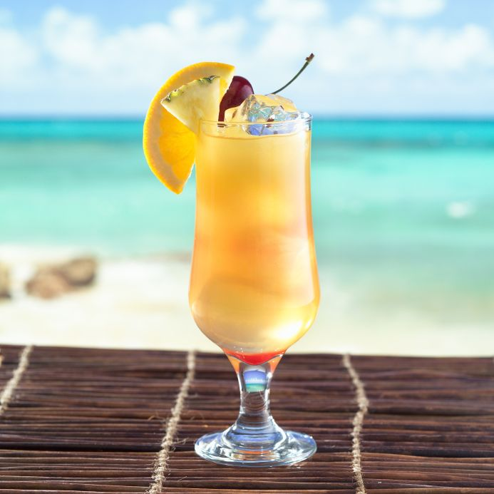 8 Tropical Island Rum Cocktails: 140 Best Mixology Images On Pinterest