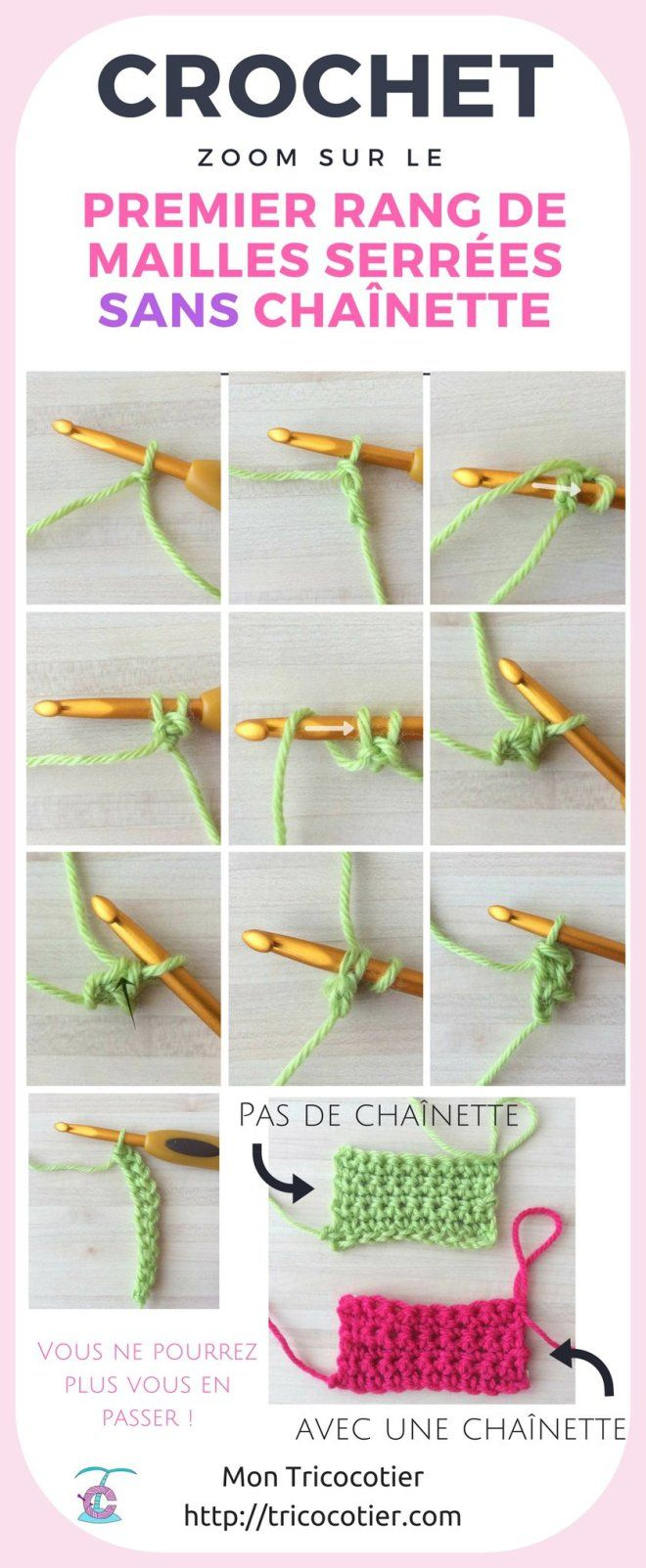 25 Best Ideas About Tuto Tricot On Pinterest Tricot
