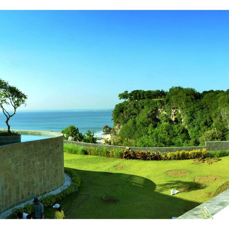 Bracha Villa Uluwatu  #BaliBrides  #BaliWedding  #BaliWeddingEasy  #BrachaVIllasUluwatu