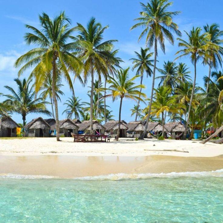 10 îles paradisiaques pour rêver