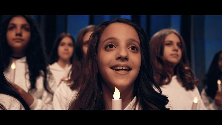 Bagdi Bella és az Oscar-díjas Mindenki kórusa: Gyújts egy gyertyát a Föl...