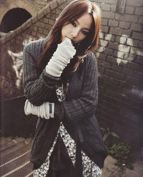 Lee Hyori (이효리)