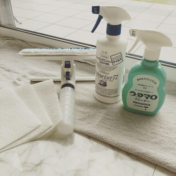 インスタでも大人気の洗剤御三家。知っておくべき「ウタマロ石けん」、「オキシクリーン」、「パストリーゼ」についてご紹介します。それぞれの使い方や効果を良く理解して、毎日の掃除に活用してみてくださいね。