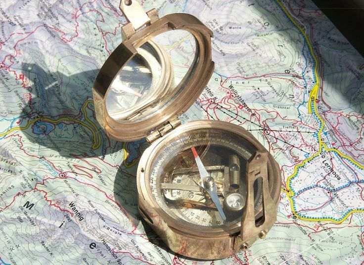 Best Compass: How To Choose The Best Compass + Reviews