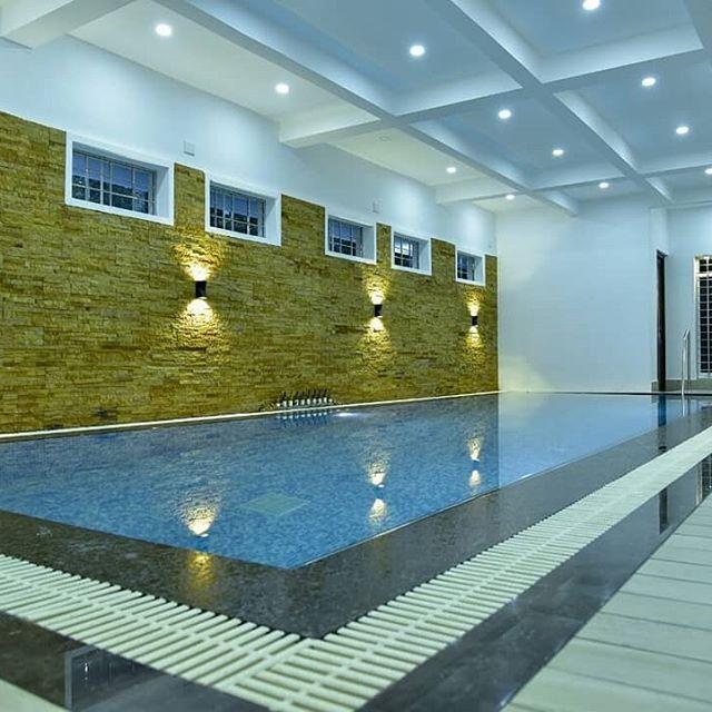 Contractors Indoor Swimming Pools Indoor Swimming Pool Design Swimming Pool Builder