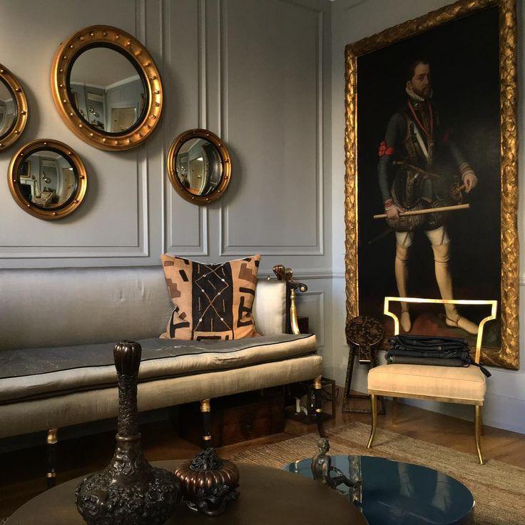 25 beste idee n over muurkunst decoratie op pinterest kind decor meiden muur decor en - Decoratie hoofdslaapkamer ...