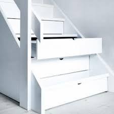 trap met laden - Handig voor schoenen
