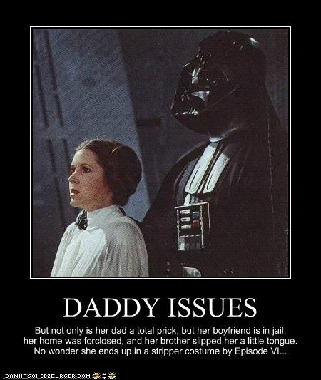 Daddy Issues Hookup Funny Or Die