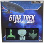 Star Trek: Attack Wing   Board Game   BoardGameGeek