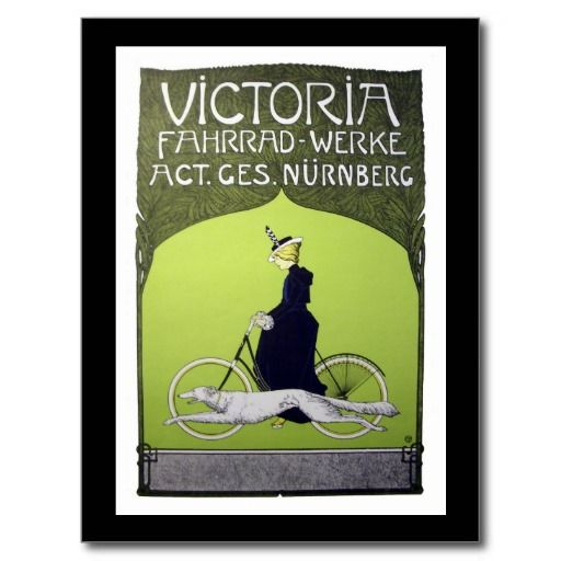 ==>>Big Save on          	Victoria Fahrrad-Werke Vintage Bicycle Postcards           	Victoria Fahrrad-Werke Vintage Bicycle Postcards This site is will advise you where to buyDiscount Deals          	Victoria Fahrrad-Werke Vintage Bicycle Postcards Review on the This website by click the butt...Cleck Hot Deals >>> http://www.zazzle.com/victoria_fahrrad_werke_vintage_bicycle_postcards-239296346733507691?rf=238627982471231924&zbar=1&tc=terrest
