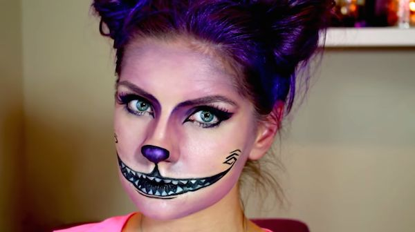 Looking for a few scary Halloween makeup ideas? Watch these tutorials for some real inspiration.