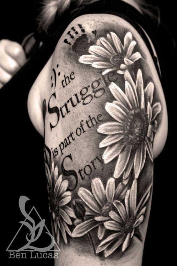 Half Sleeve Tattoo Images Half Sleeve Tattoos With Meaning Tattoo Ideas