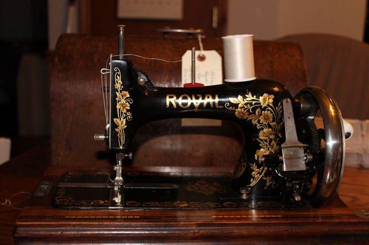 17 best images about s machine royal machine manufacturing co ltd on pinterest antiques. Black Bedroom Furniture Sets. Home Design Ideas