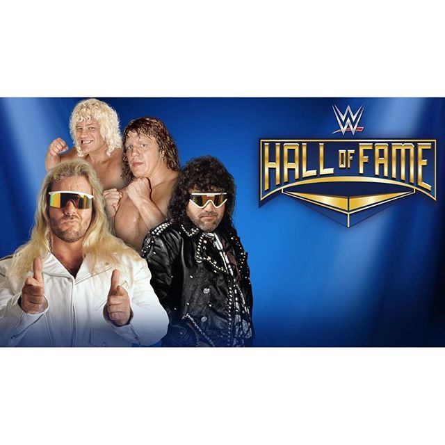 Fabulous Freebirds 2016 Class Hall Of Fame