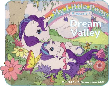 I used to watch this at 6:30 every morning.  No alarm needed. love My Little Pony