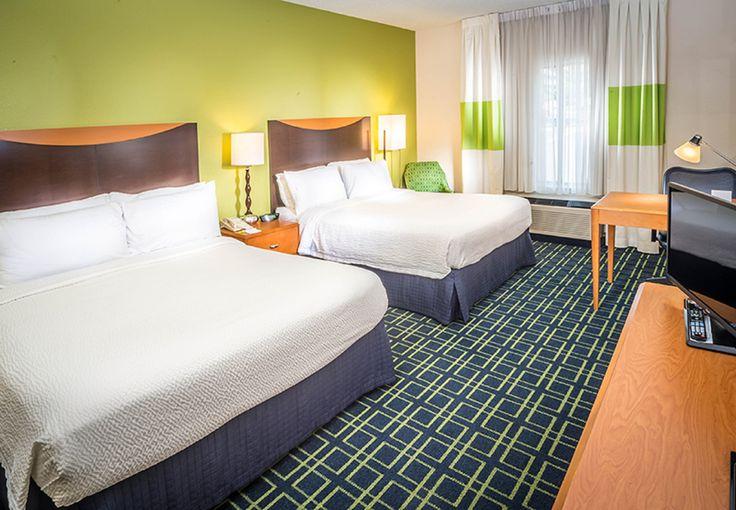 Fairfield Inn & Suites Denver Tech Center South