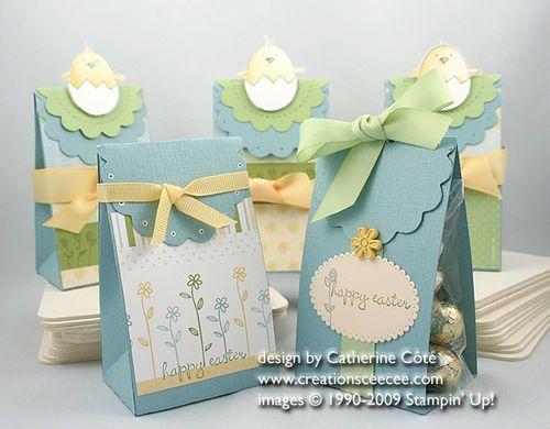 Easter Scallop Box Group SU A Good Egg