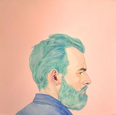 Painting - Rebecca Chitticks