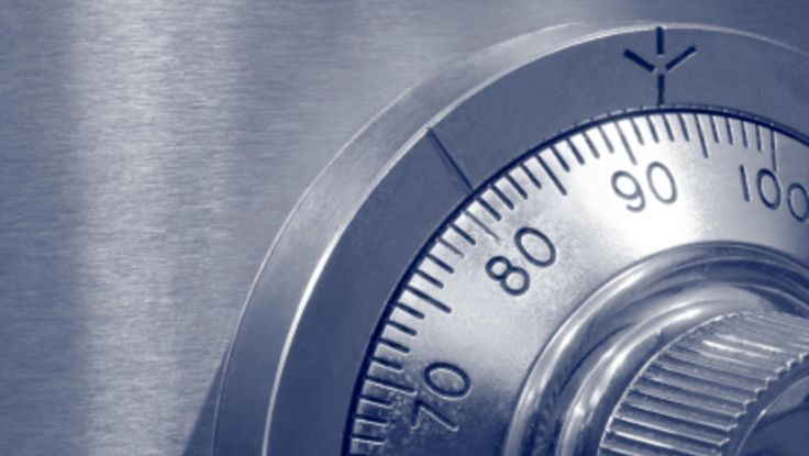 Don't believe that the safest place to store valuable items is in a bank's safe deposit box
