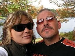 David & Kim Maracle