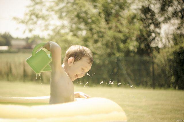 100 τρόποι να είστε ευγενικοί στο παιδί σας