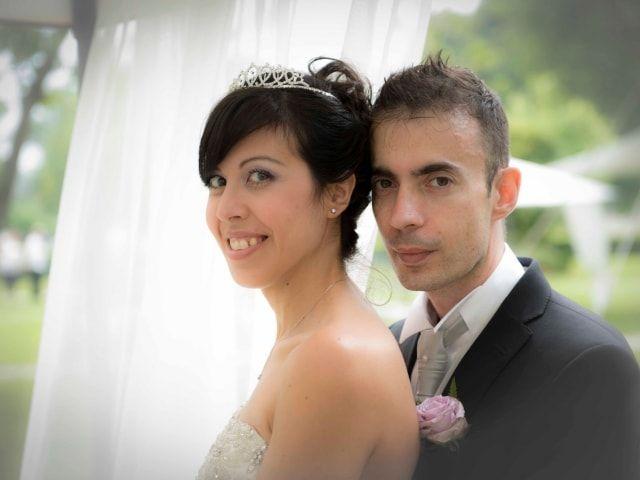 Reportage di nozze di Foto Aiello