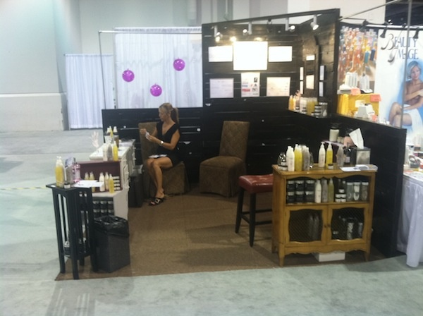 trade show booth. beautiful ideas. Home Design Ideas