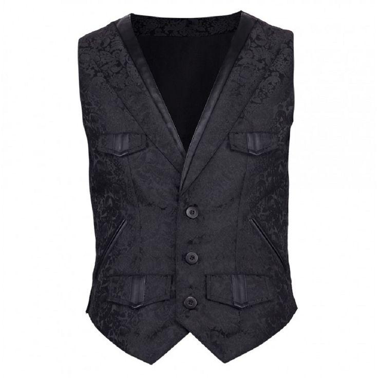 17 best ideas about Waist Coat on Pinterest | Men's vest fashion ...
