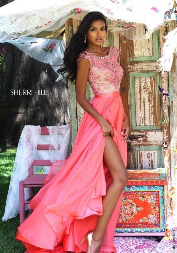 Mejores 85 imágenes de SHERRI HILL Prom 2018    TBC Occasions en ...