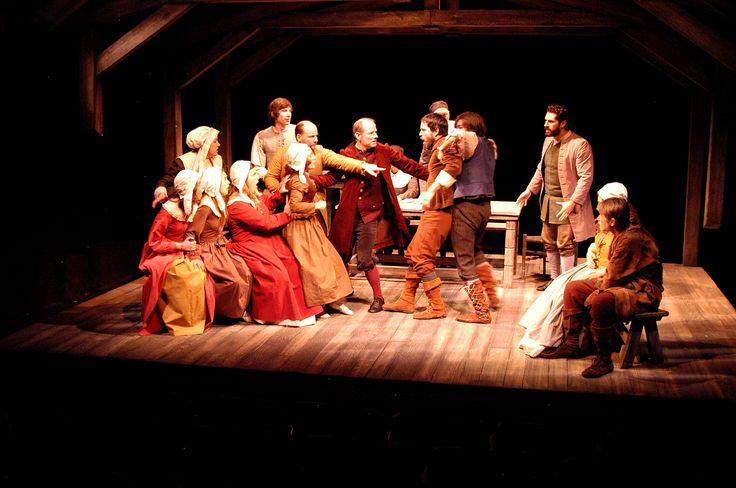 the town of salem and the arthur millers play the crucible john proctor (play) how is the crucible by arthur miller a  true to the town of salem, and the characters of john and  proctor in the crucible by arthur.